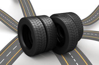 Das kleine Einmaleins der Reifenkunde